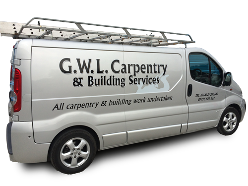 GWL Carpentry and building services